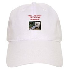 doctor joke Baseball Cap