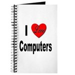I Love Computers Journal