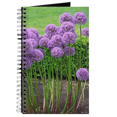 Journal-Scenery (Flowers)