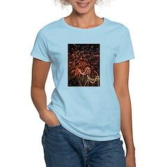 Fireworks Against the Stars T-Shirt