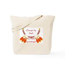 """""""Lenape"""" Tote Bag"""