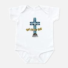 Get Fit For God Infant Bodysuit
