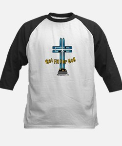 Get Fit For God Tee