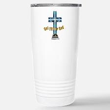Get Fit For God Travel Mug