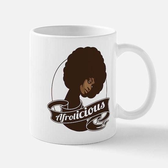Afrolicious Mug