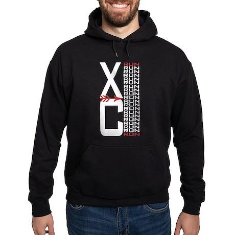 XC Run Run Hoodie (dark)