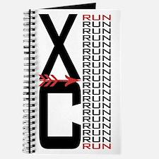XC Run Run Journal