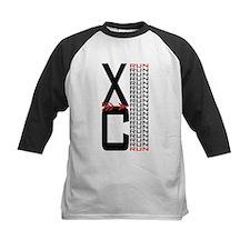 XC Run Run Tee