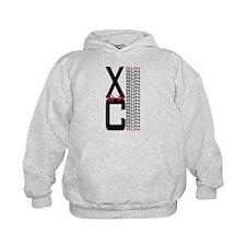 XC Run Run Hoodie