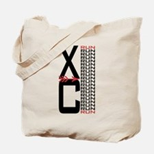 XC Run Run Tote Bag