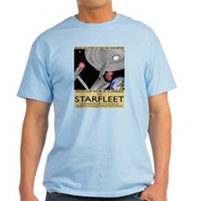Starfleet Recruitment T-Shirt