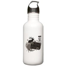 Disc Golf Water Bottle