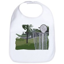 Disc Golf Bib