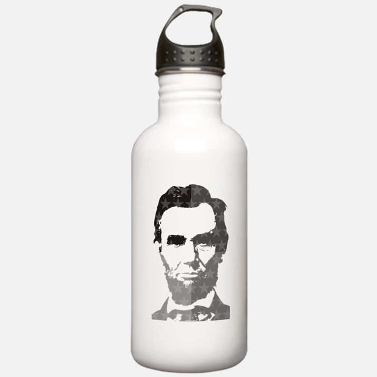 Abe Water Bottle