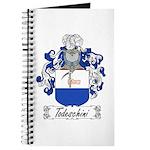 Todeschini Coat of Arms Journal
