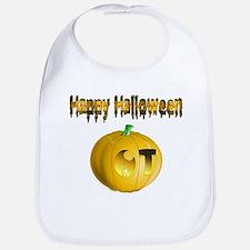 Halloween OT Bib