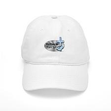 Walking By Faith Baseball Cap