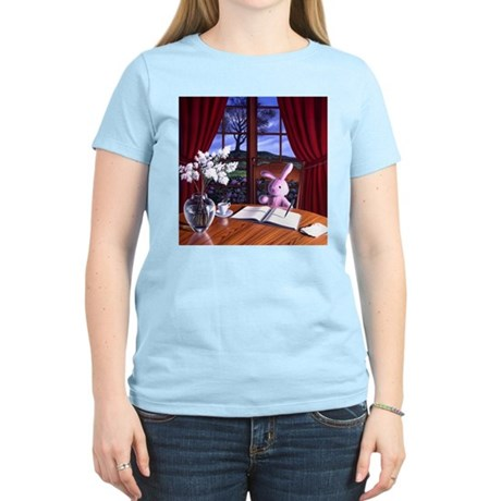 Aunt Dimity's Death Women's Light T-Shirt