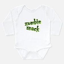 Zombies! Long Sleeve Infant Bodysuit