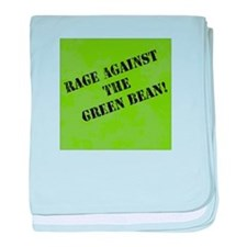 Rage Infant Blanket