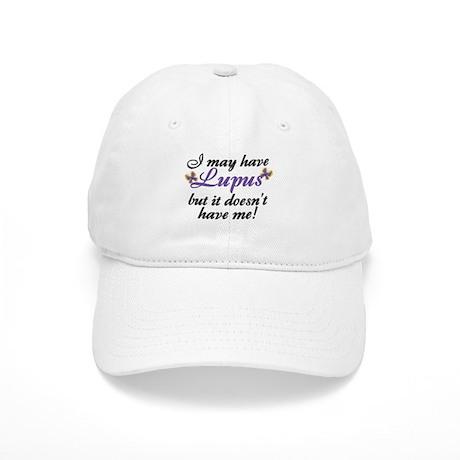 Lupus Cap