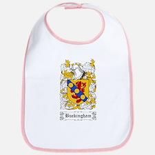 Buckingham Bib