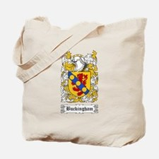 Buckingham Tote Bag