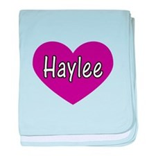 Haylee Infant Blanket
