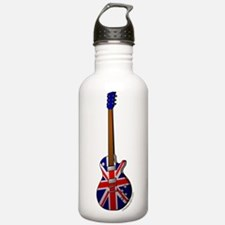 Cute Suede Water Bottle