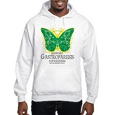 Gastroparesis Butterfly Hoodie