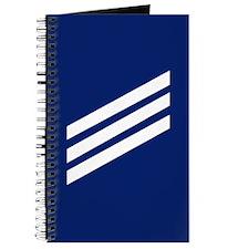 Coast Guard Seaman Journal