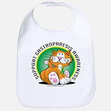 Gastroparesis Cat Bib