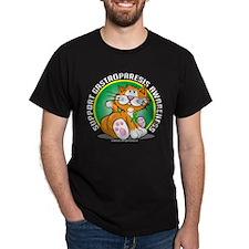 Gastroparesis Cat T-Shirt