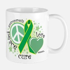 Gastroparesis PLC Mug