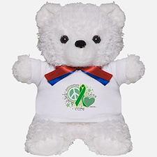 Gastroparesis PLC Teddy Bear