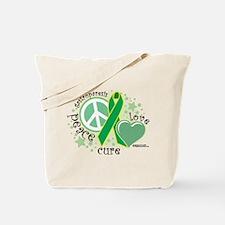Gastroparesis PLC Tote Bag