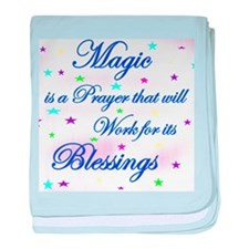 Magic is.... Infant Blanket