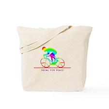 Unique Bikes Tote Bag