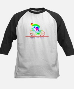 Unique Bicycle racing Tee