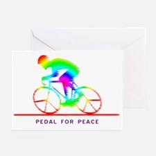 Cool Cycle Greeting Cards (Pk of 20)