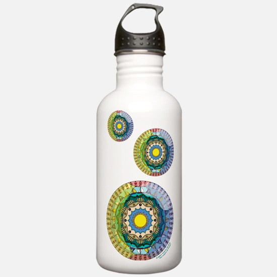 Summer Sunshine Water Bottle