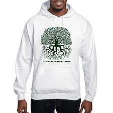 Oak Tree Jumper Hoody