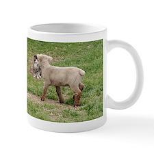 Lamb & Kitty Mug