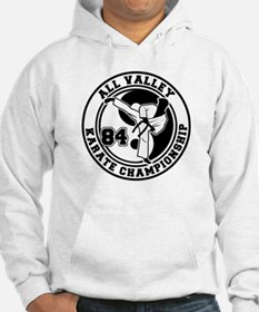 All Valley Karate Championshi Hoodie