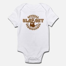 Slap Bet Commissioner Infant Bodysuit