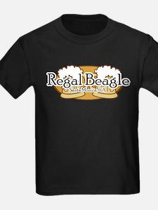 Regal Beagle T