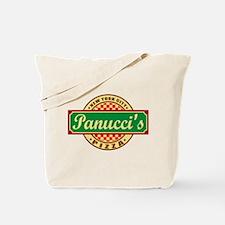 Panuccis Pizza Tote Bag