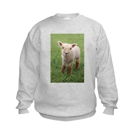 Sweet Lamb Kids Sweatshirt