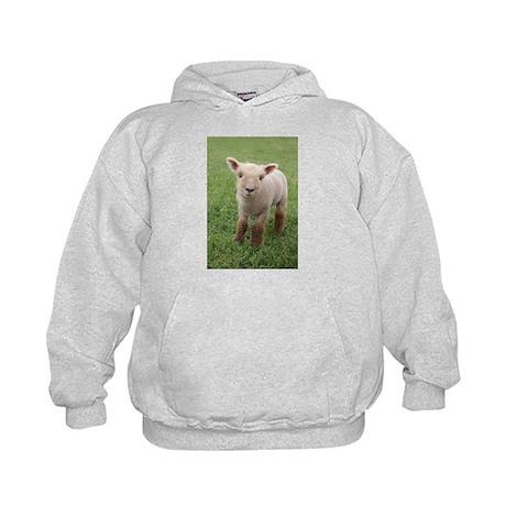 Sweet Lamb Kids Hoodie