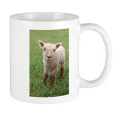 Sweet Lamb Mug